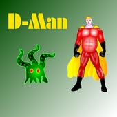 D-Man icon