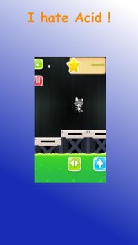 Cat Jumper - No Way back screenshot 4