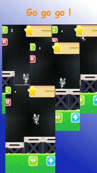 Cat Jumper - No Way back poster