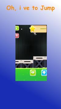 Cat Jumper - No Way back screenshot 3