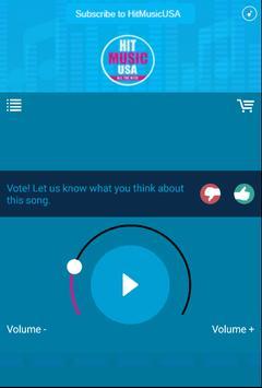 Hit Music screenshot 1