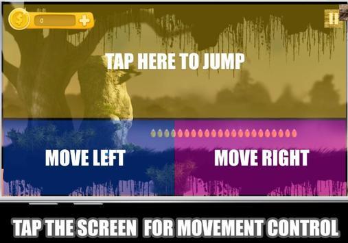 Hitman Ninja apk screenshot