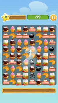 Cake Clash apk screenshot