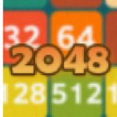 2048 Game Origin icon