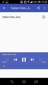 Murotal Al-Quran MP3 Offline screenshot 2