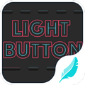 Light button for Keyboard