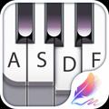 Piano for Hitap Keyboard