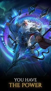 Magic Wars: Summoners & Heroes poster