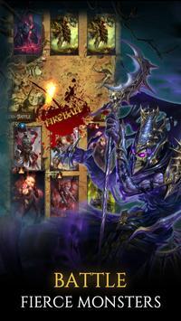Magic Wars: Summoners & Heroes apk screenshot