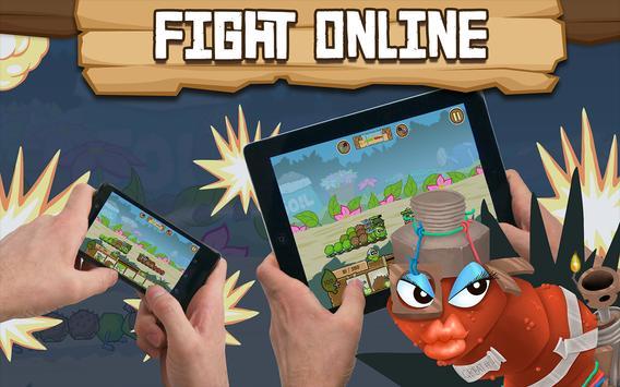 Battlepillars ảnh chụp màn hình 12