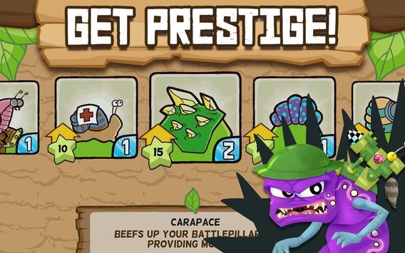 Battlepillars ảnh chụp màn hình 16