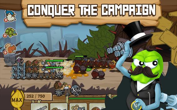 Battlepillars ảnh chụp màn hình 1