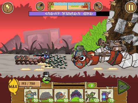 Battlepillars ảnh chụp màn hình 6