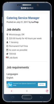 Job Bank screenshot 3
