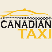 Canadian Taxi icon