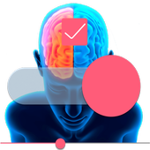 Fidget App | Play and Control your Anxiety icon
