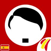 Hitler Historia Nazismo Podcasts icon