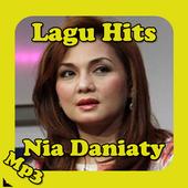 Lagu Hits Nia Daniaty icon
