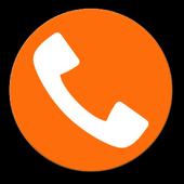 LKW-Caller Kontaktliste icon