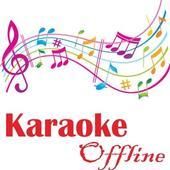 Karaoke Offline icon
