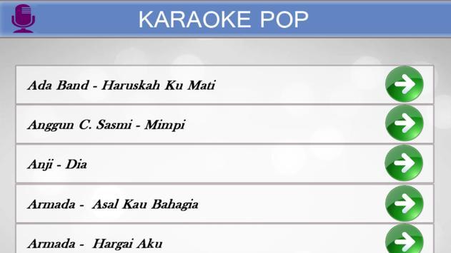 Karaoke Offline poster