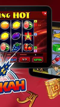 Retro Slots: Free Spins & Big Bonuses screenshot 10