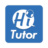 HiTutor—Your Best Online Foreign Language Tutor icon