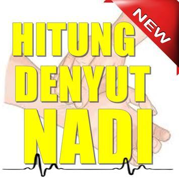 Cara Hitung Denyut Nadi poster