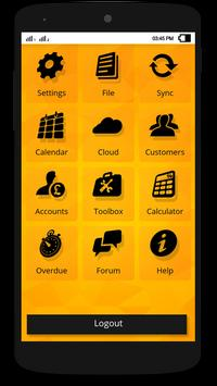 Gas Safe Manager screenshot 1