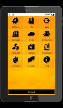 Gas Safe Manager screenshot 6