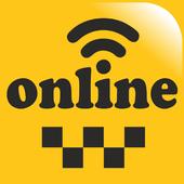 Такси Online icon