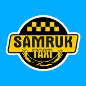 TAXI SAMRUK icon