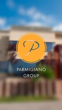 Parmigiano Group poster