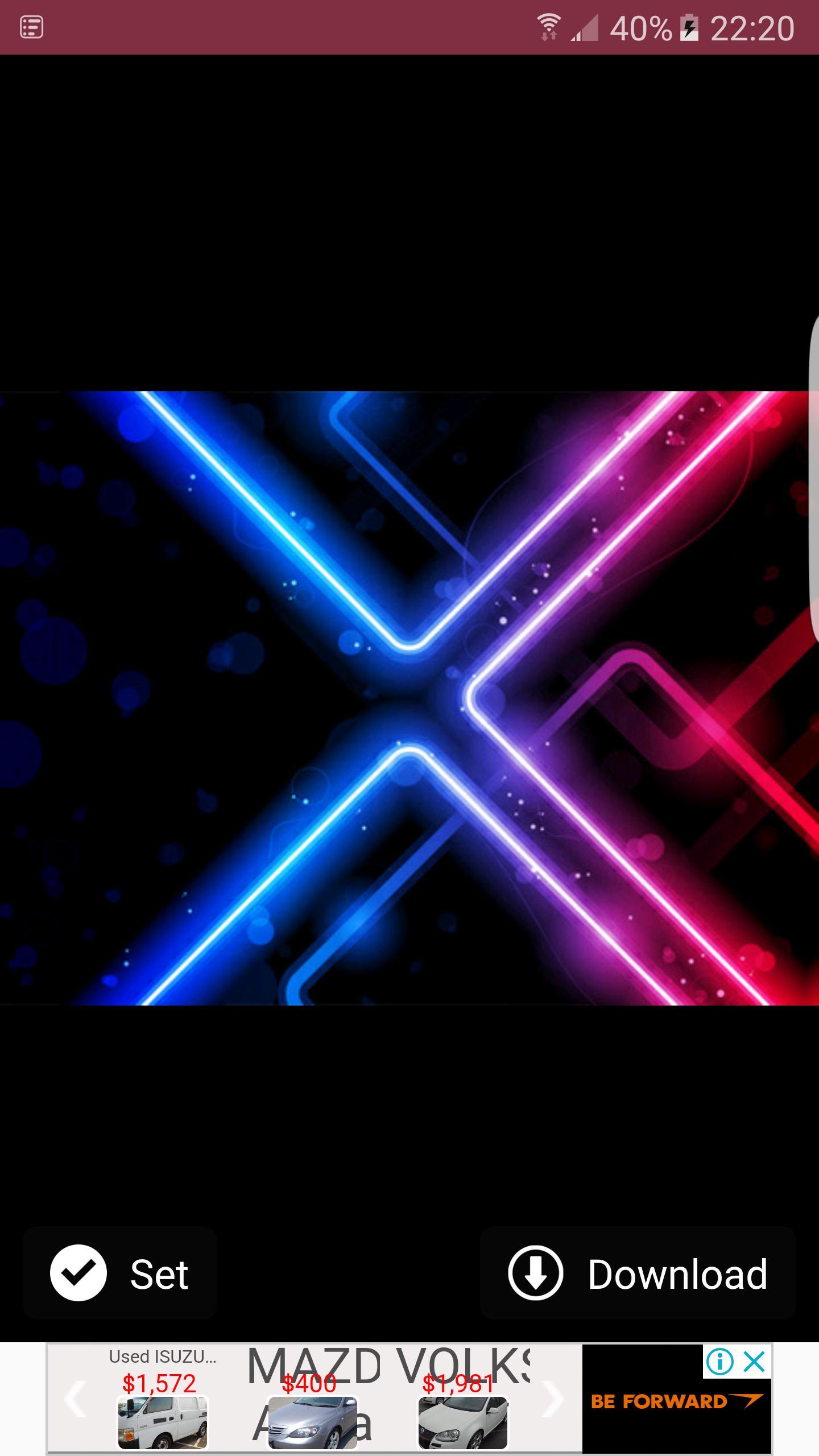 Unduh 470 Wallpaper Android Neon HD Terbaik