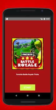 Guide For Fortnite Battle Royale apk screenshot