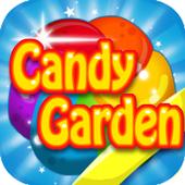 Candy Garden icon