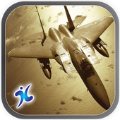 Fighter Jets Catalogue icon