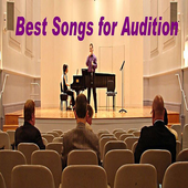 Best Songs for Audition icon