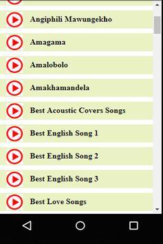 Best African Soul Songs screenshot 1