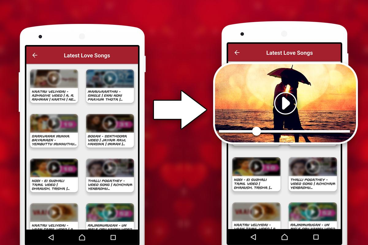 tamil love video songs hd download for mobile