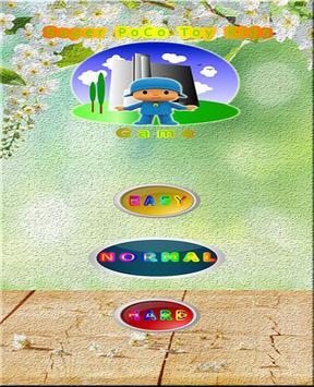 Super PoCo Toy Kids Jigsaw screenshot 3