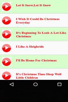 christmas classic songs screenshot 3 - Christmas Classic Songs