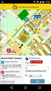 Hjh Maimunah Restaurant screenshot 3