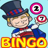 Magical Bingo - World Tour icon