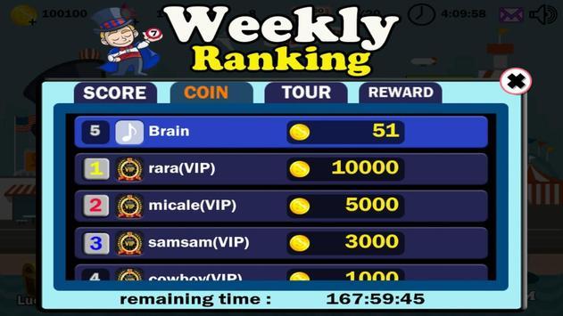 Magical Bingo - World Tour screenshot 3