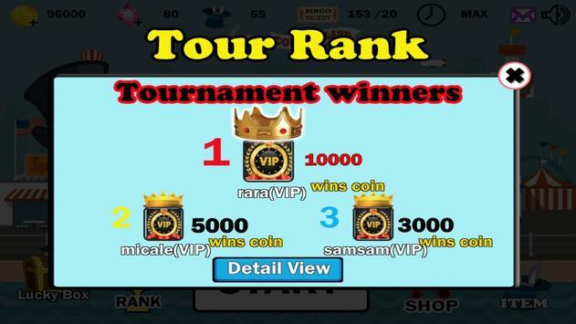 Magical Bingo - World Tour screenshot 12