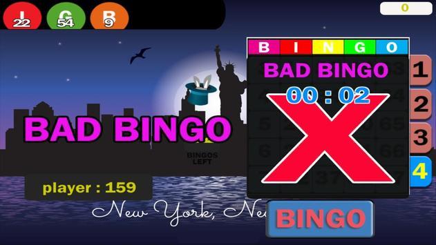 Magical Bingo - World Tour screenshot 2