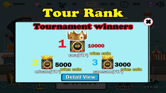 Magical Bingo - World Tour screenshot 5