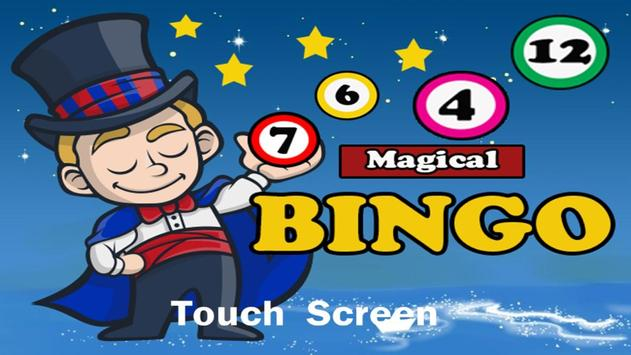 Magical Bingo - World Tour screenshot 6