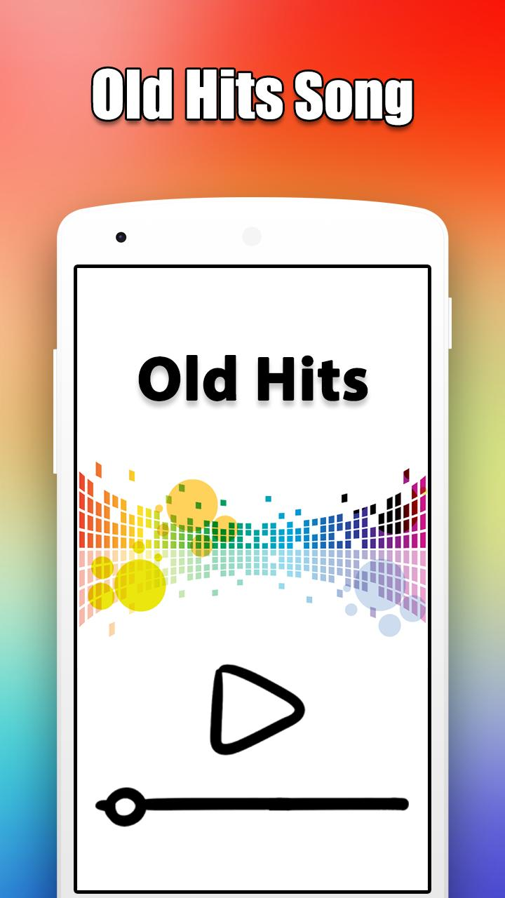 A-Z Old Hindi songs : Bollywood Hits Music Video for Android